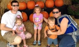 Yanellis' Family