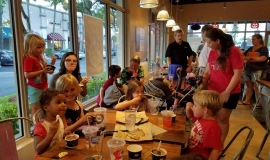Your Pie Fundraiser Supporting Abi's Place