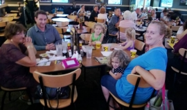 Buffalo Wings Beers and Babies Fundraiser - September 2013
