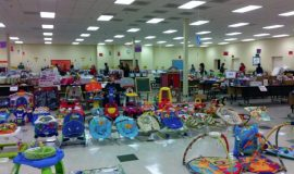 Consignment 2012