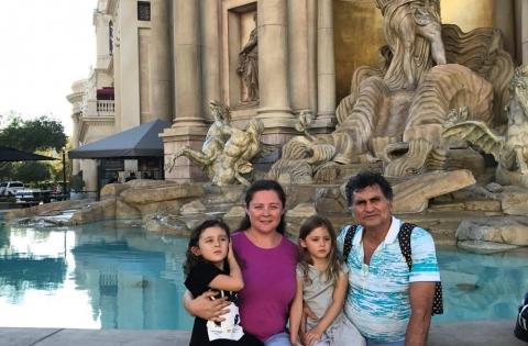 Alena's Family