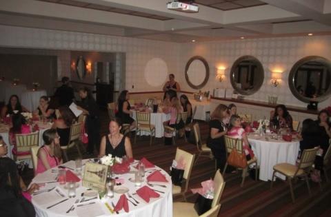 Installation Banquet 2013