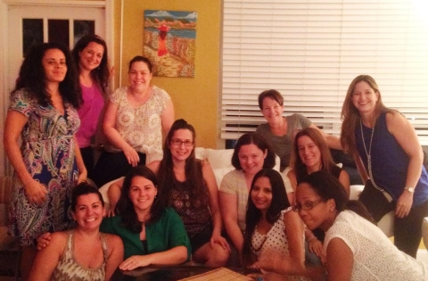 Sept. Bunco Night