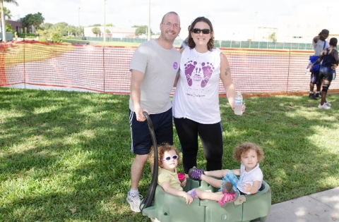 March of Dimes 2013